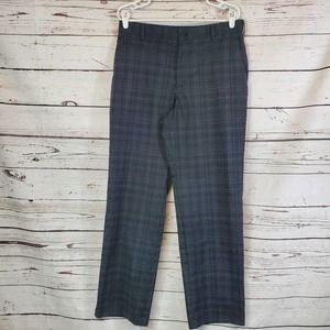 Nike Golf Black/Gray Performance Pants 32x32